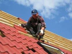 строительство крыш Владимир