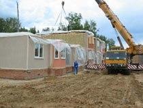 ремонт, строительство магазинов в Владимире