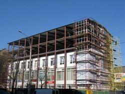 перепланировка зданий в Владимире